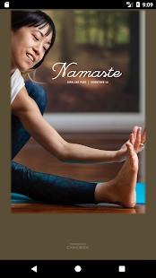Namaste Studios - náhled