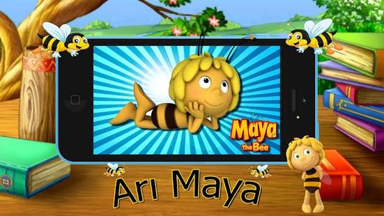 Arı maya oyunları - náhled
