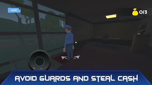 Télécharger Thief - Robbery Stealth Simulator apk mod screenshots 2