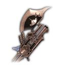 強靭な栄光の斧