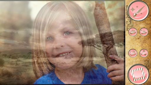 写真ブレンダー – フォトフレーム|玩攝影App免費|玩APPs