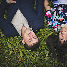 Wedding photographer Salavat Fazylov (salmon). Photo of 30.07.2014