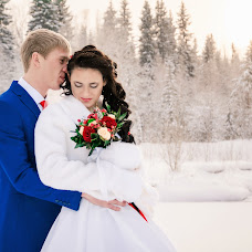 Wedding photographer Evgeniya Ayupova (zhenka). Photo of 22.06.2016