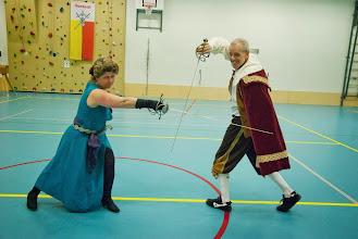 Photo: Generale repetitie - heel veel oefenen
