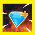 Guia para Fire - Conseguir diamantes y ser Heroico icon