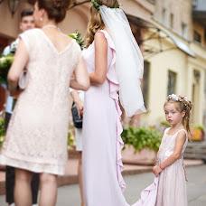 Wedding photographer Evgen Zagarik (zagarik). Photo of 24.12.2015