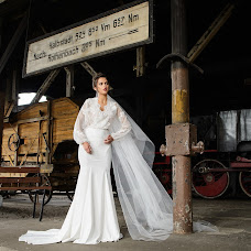 Wedding photographer Andrew Black (AndrewBlack). Photo of 02.12.2016