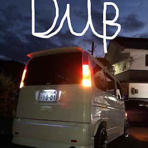 バモス HM1のカスタム事例画像 DUBさんの2020年08月20日22:03の投稿