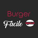 Burger Facile & Sauce icon