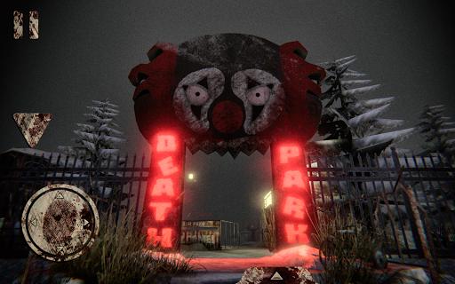Death Park : Scary Clown Survival Horror Game screenshot 17