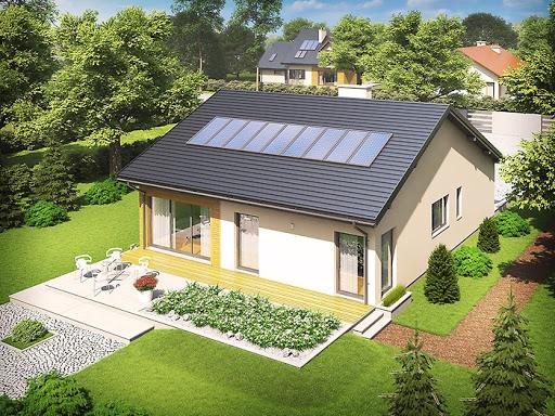 projekt Armando G1 Energo