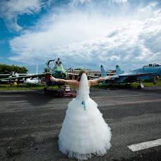 Wedding photographer Evgeniy Amelin (AmFoto). Photo of 16.09.2013
