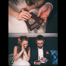 Wedding photographer Konstantin Cvetkov (Fototsvet). Photo of 02.08.2013