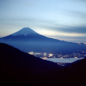 Mount Fuji Wallpapers