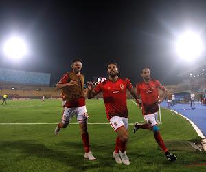 CAF : Al Ahly et Michel Iannacone sont champions d'Afrique !