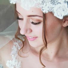 Wedding photographer Viktoriya Volosnikova (volosnikova55). Photo of 02.09.2017
