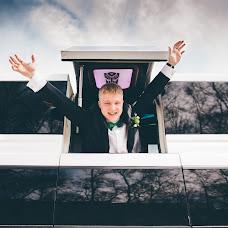 Wedding photographer Boris Nesterov (Bornest). Photo of 26.04.2015