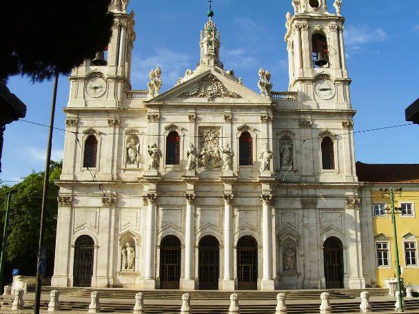 Basílica de Estrela