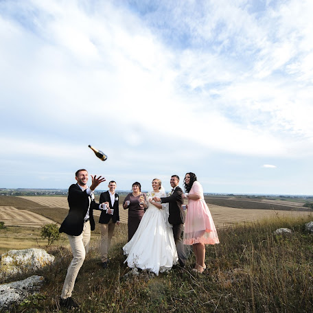 Wedding photographer Oleksandr Cimbalyuk (tsymbaliukphoto). Photo of 19.02.2018