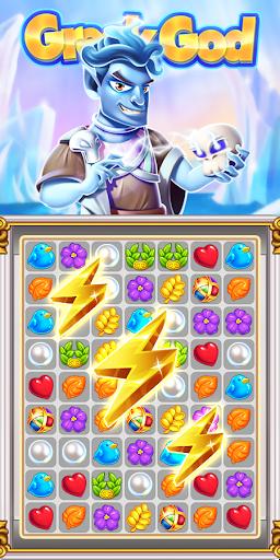 Gods of Greece Screenshot