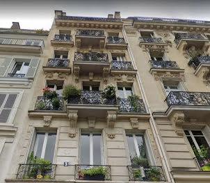 studio à Paris 5ème (75)