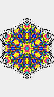 Mandala Code - náhled