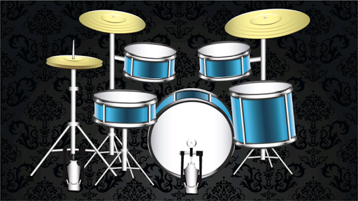 Drum 2 screenshot