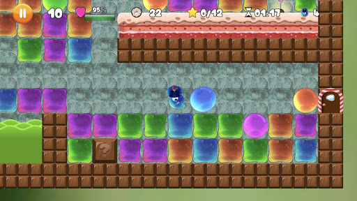 Jelly Mess 1.2.8 screenshots 3