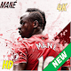 Download Sadio Mane Wallpapers For PC Windows and Mac