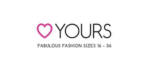 Приложения в Google Play – Yours - Plus-Size <b>Clothing</b>
