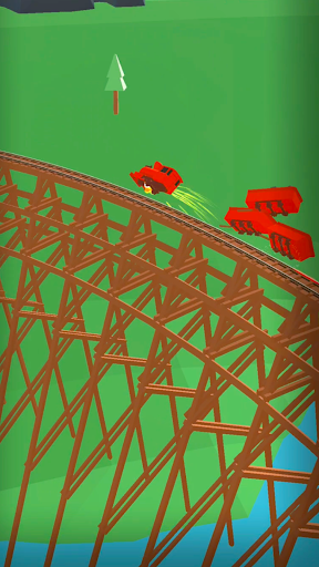Off the Rails 3D 1.2.2 screenshots 4