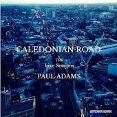 Caledonian Road (The Live Sessions)