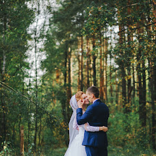 Wedding photographer Evgeniya Neter (ENether). Photo of 17.10.2019