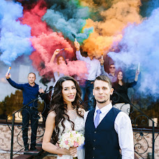 Wedding photographer Kirill Urbanskiy (Urban87). Photo of 11.09.2018