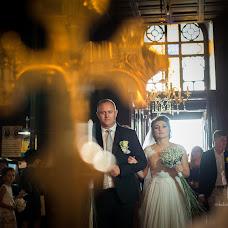 Wedding photographer Cristian Sorin (SimbolMediaVisi). Photo of 18.10.2017