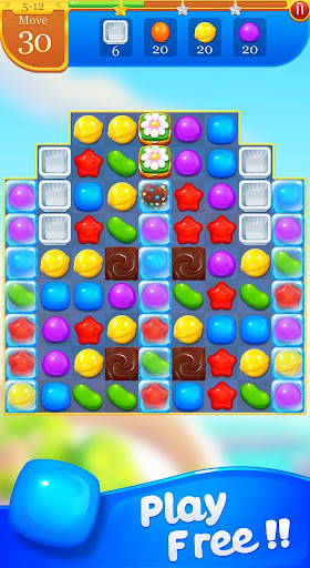 Candy Bomb  screenshots 6