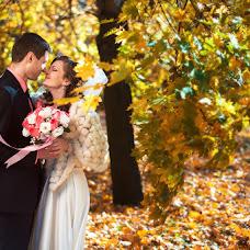 Wedding photographer Aleksandr Bespalyy (Bespaliy). Photo of 22.01.2014