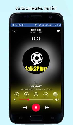 Sports Radio ss3