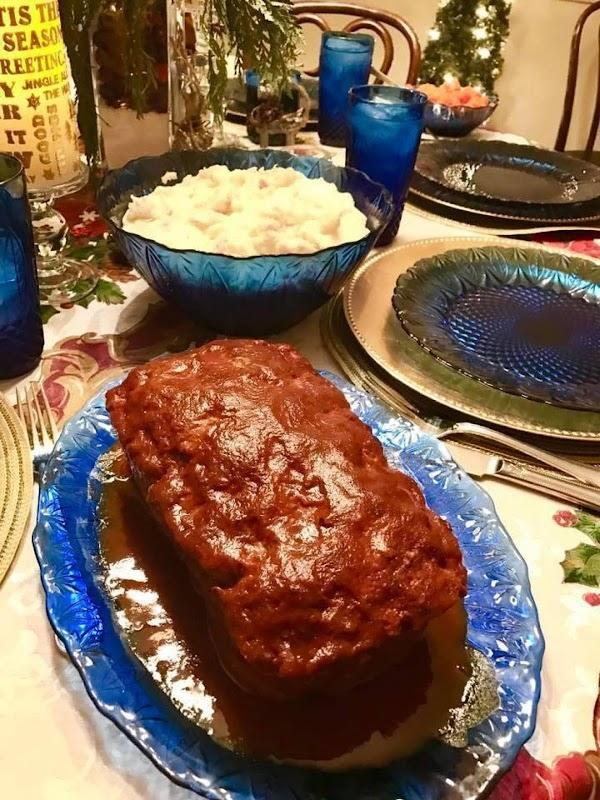 Grammie's Meatloaf Recipe