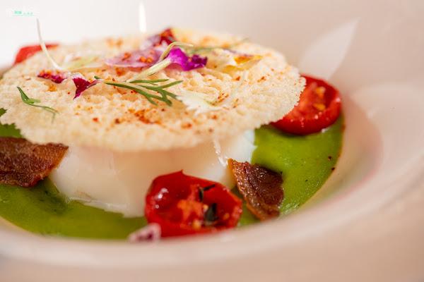 十方長私廚》台北大安約會推薦|精緻又精彩的義法料理|滿是熱情與溫度的開放式私廚