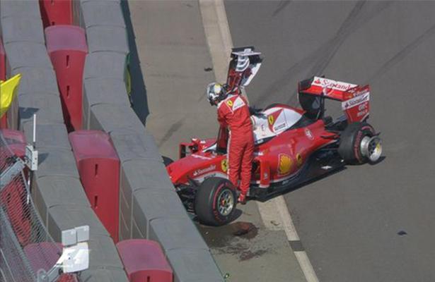 Vettel no es mejor que Alonso tras 28 carreras con Ferrari