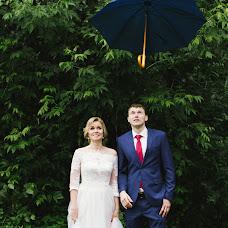 Wedding photographer Evgeniy Babin (eugenebin). Photo of 09.07.2017
