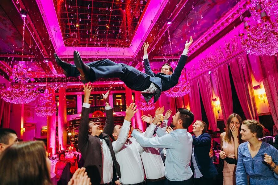 Wedding photographer Konstantin Eremeev (Konstantin). Photo of 25.08.2016