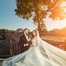 Wedding photographer Matei Marian mihai (marianmihai). Photo of 25.10.2017