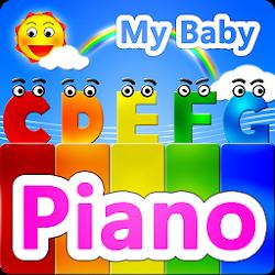 Piano bayi saya
