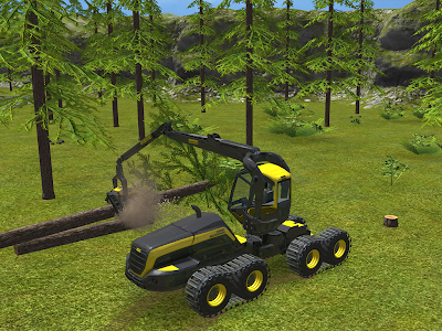 Farming Simulator 16 v1.0.1.5 (Mod Money)