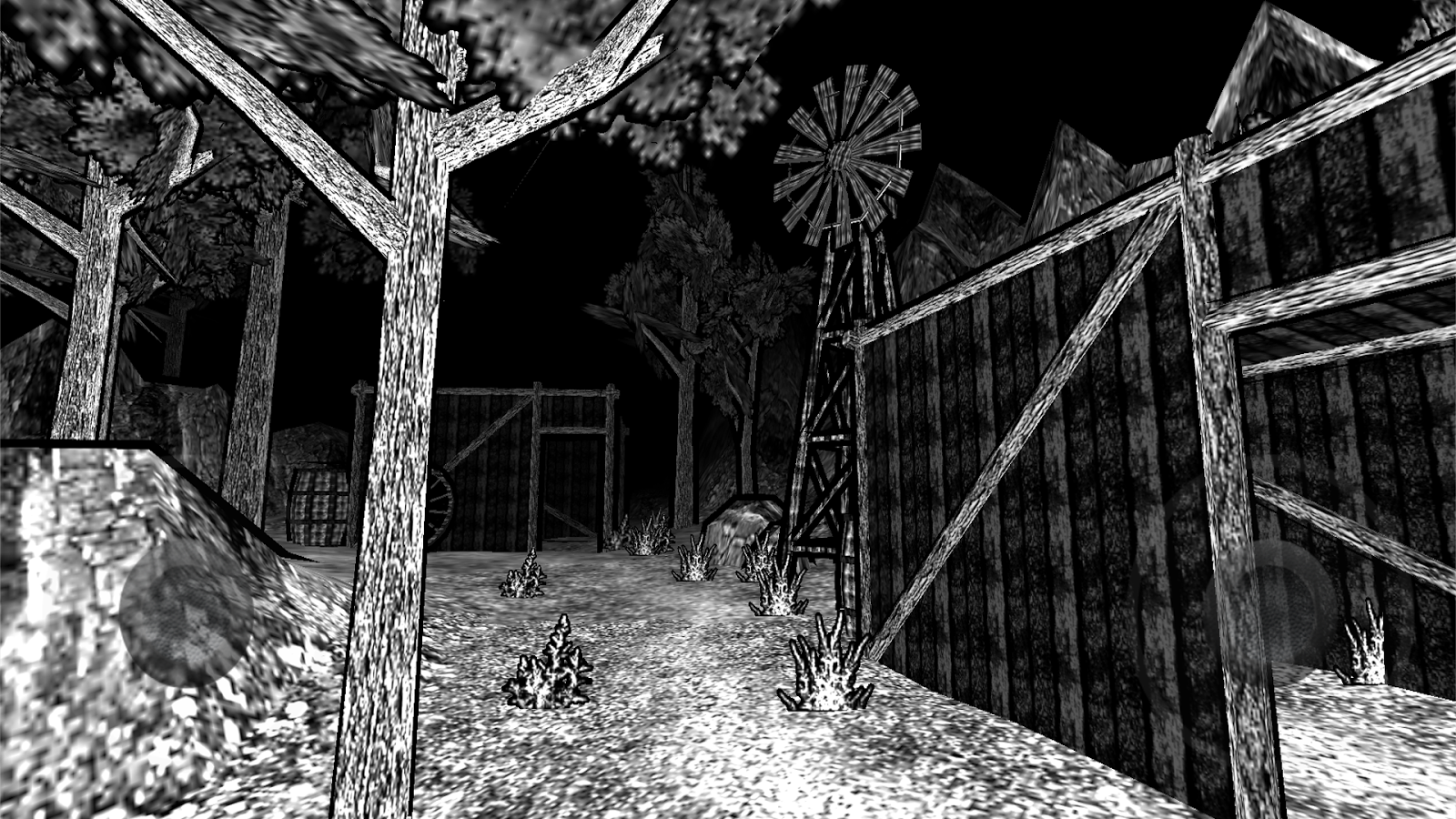 Forest 2: Black Edition- screenshot