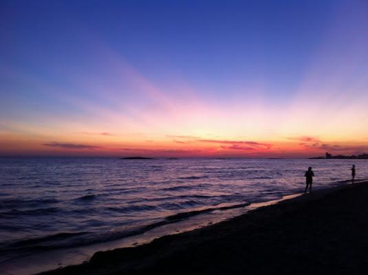 Sunset di Foxma