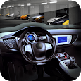 VR Driving 🚔 simulator icon