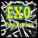 Full Lyrics of EXO Icon